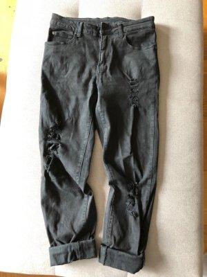 Dr. Denim Boyfriens Jeans