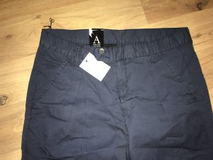 Dr. Denim Chino dunkles blau W32 L34 XL 42 44