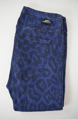 DR.DENIM Damen Jeans Jeggings Kissy Skinny Fit Leo Blau Schwarz Stretch L