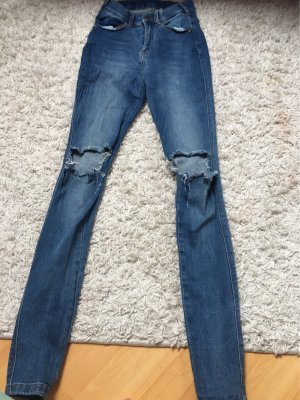 DRDENIM JEANSMAKERS Tube Jeans multicolored