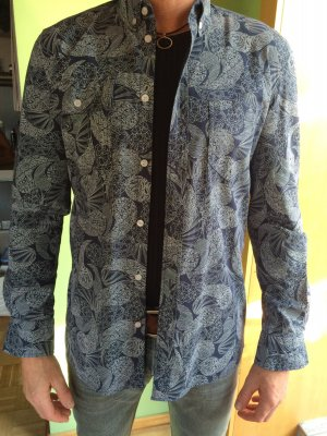 Dr. Denim Shirt 'Carv Regular'