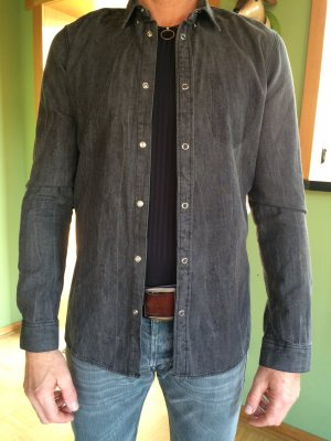 Dr. Denim Shirt 'PETE'