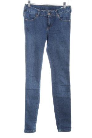 Dr. Denim Skinny Jeans mehrfarbig Casual-Look