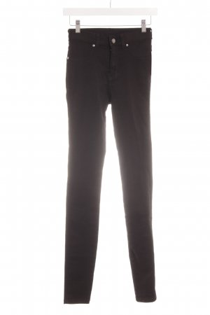 Dr. Denim Skinny Jeans schwarz Casual-Look