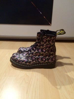 Dr. Martens 1460W Black Mini Tydee