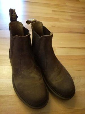 Dr. Martens 2976 Chelsea Boots Stiefeletten Neuwertig Gr. 41