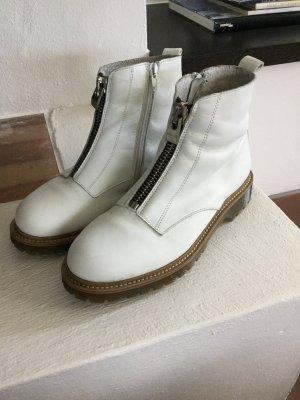 Dr. Martens ähnliche Boots