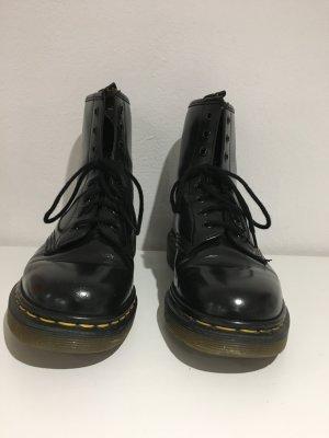 Dr. Martens Boots!!! Leder / Gr 37!!!!