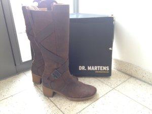 Dr. Martens Boots mit Reißverschluss