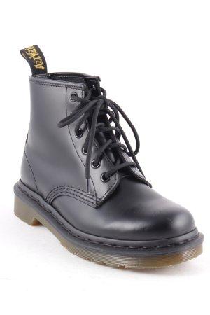 Dr. Martens Boots schwarz Street-Fashion-Look