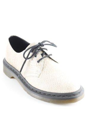 "Dr. Martens Zapatos Budapest ""Tahan"""