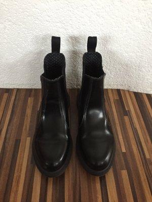 Dr. Martens Flora Chelsea Boots