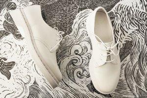 Dr.Martens Gr. 38 NEW+Etikett Monochrome-Style weiß