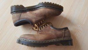 Dr. Martens Leder Doc Martens Budapester Boots