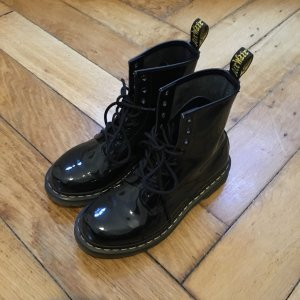 Dr. Martens Modern Classic 1460 Glossy Black