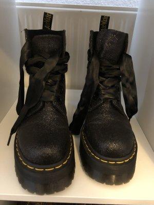 Dr. Martens - Stiefel '6 Eye Lolita Boot Molly'