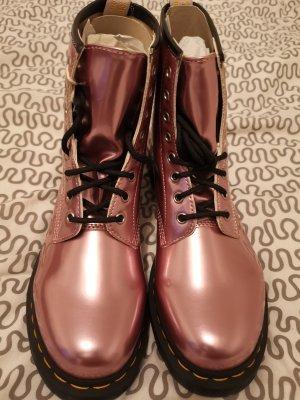 Dr. Martens Desert Boots pink-pink