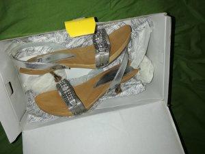 Dr scholl wooden sandals