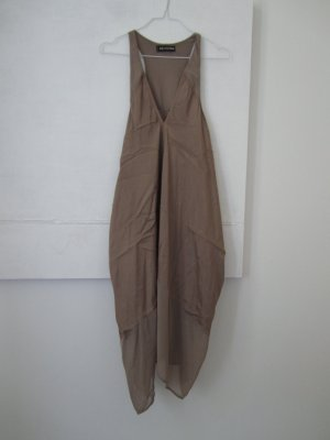 Drapiertes Kleid  --- NEU, NIE GETRAGEN!