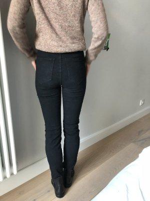 DRDENIM cropped High Waist Jeans W 27