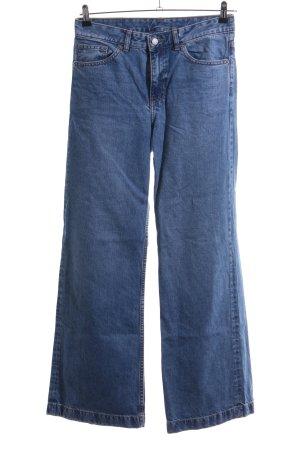 DRDENIM JEANSMAKERS Baggy Jeans pale blue jeans look