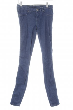 DRDENIM JEANSMAKERS Jeggings stahlblau Casual-Look