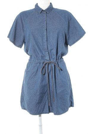 DRDENIM JEANSMAKERS Jumpsuit blau Casual-Look