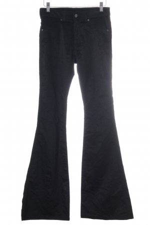 DRDENIM JEANSMAKERS Flares black casual look