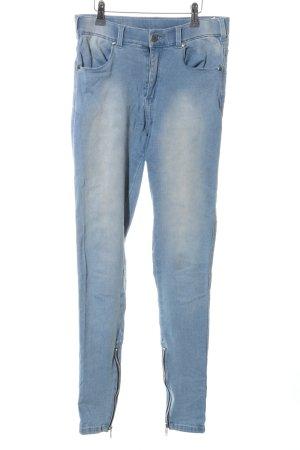 DRDENIM JEANSMAKERS Jeans skinny blu stile casual