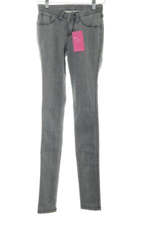 DRDENIM JEANSMAKERS Skinny Jeans grau Casual-Look