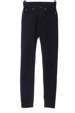 DRDENIM JEANSMAKERS Jeans skinny nero stile casual