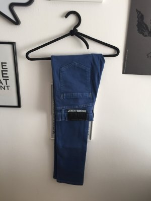 DRDENIM Regular Denim im Used Blue Look