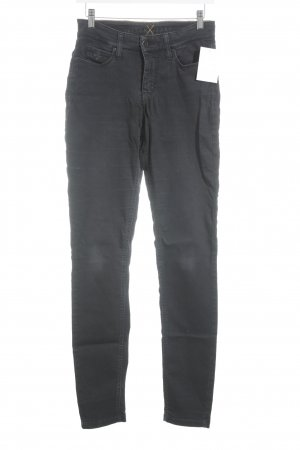 Dream Jeans Tecno by MAC Skinny Jeans schwarz Casual-Look