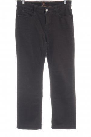Dream Jeans Tecno by MAC Straight-Leg Jeans dunkelbraun Casual-Look
