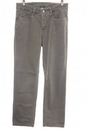 Dream Jeans Tecno by MAC Straight-Leg Jeans khaki Casual-Look