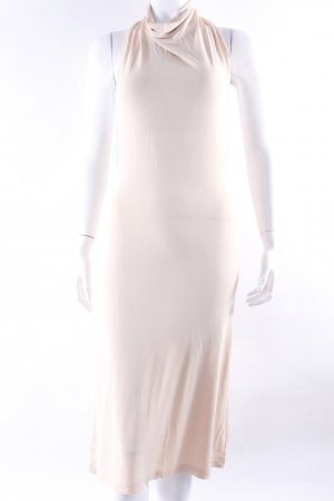 Dream Time Neckholderkleid nude