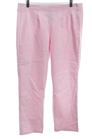 Dreamstar Capribroek roze casual uitstraling