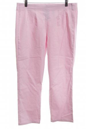 Dreamstar Capris pink casual look