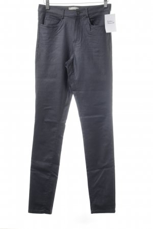 Dreamstar Leather Trousers black casual look