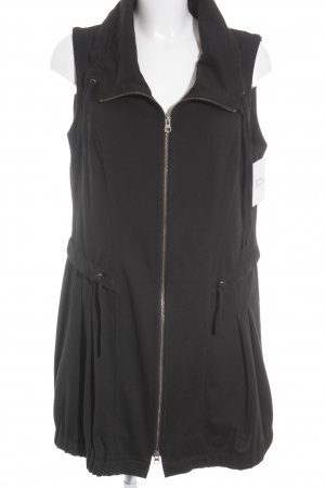 Dreamstar Sweater Dress black street-fashion look