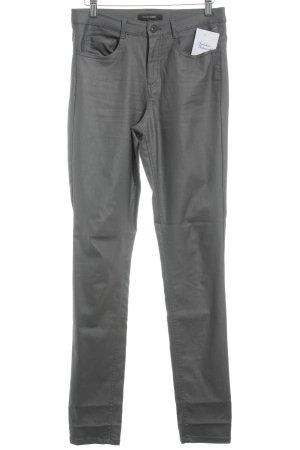 Dreamstar Slim Jeans graugrün Casual-Look