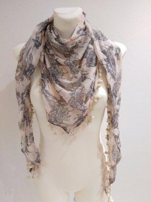 Dreckstuch Schal