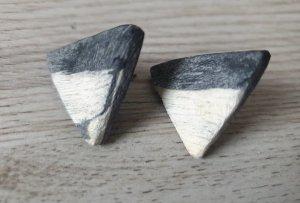 Dreiecke Holz