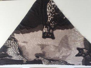 Dreieckiges Tuch / Schal Kaschmir