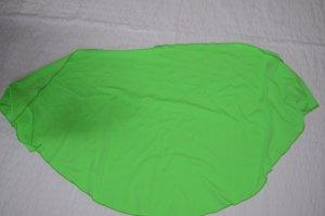 Dreieckstuch * für Badeanzug/Bikini * grün