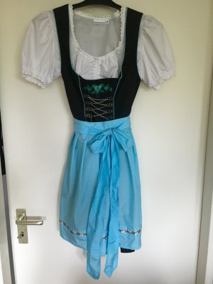 Dreiteiliges Stockerpoint Dirndl