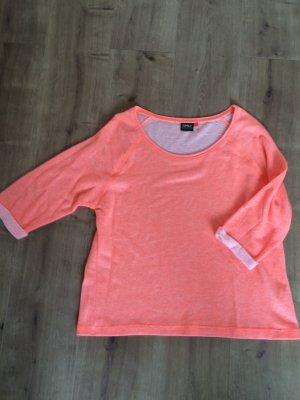 Dreiviertel Arm Shirt