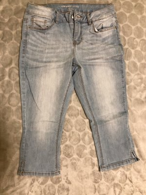 Orsay Jeans a 3/4 azzurro