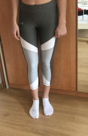 Dreiviertel Sport Leggings
