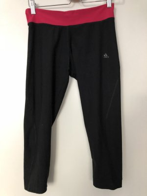 Dreiviertel Sportleggings